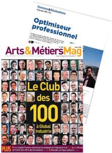 A&M Mag les 100